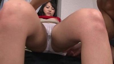 欲求不満なAV志願人妻たちのセンズリ鑑賞 KMMN-001 10