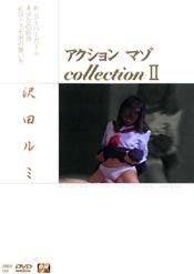 アクションマゾコレクション 2 沢田ルミ