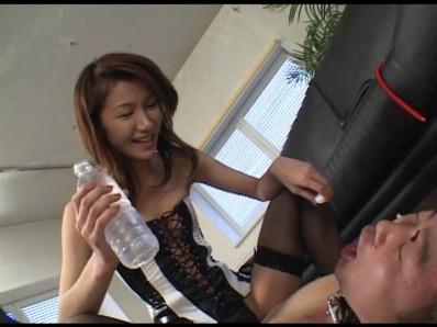 First Break 〜ファースト ブレーク〜 淫女の囁き 佐々木空 10