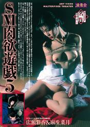 アートビデオ名作シアター  SM肉欲遊戯5