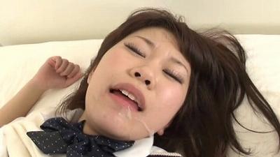 美少女神萌え騎乗位 9