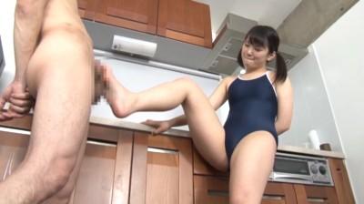 性的倒錯脚コキ 〜卑猥な脚フェティシズム〜 10