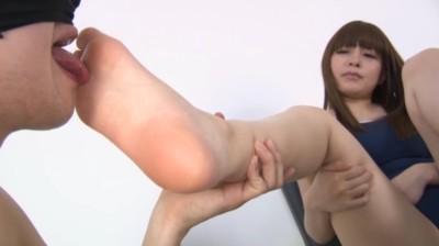 性的倒錯脚コキ 〜卑猥な脚フェティシズム〜 2