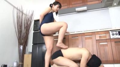 性的倒錯脚コキ 〜卑猥な脚フェティシズム〜 8