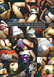 BODYCON DANCE MANIA 1