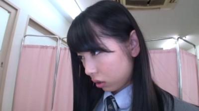 ヤンキーのあの子はドMレズ あおいれな 藤本紫媛...thumbnai1