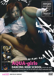 Aqua-girls vol.3