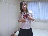 巨乳女子高生オッパイダンス...thumbnai9