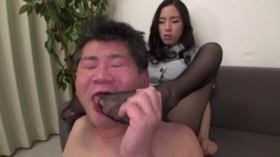 M男と淫語オフィスレディー 二宮和香...thumbnai8