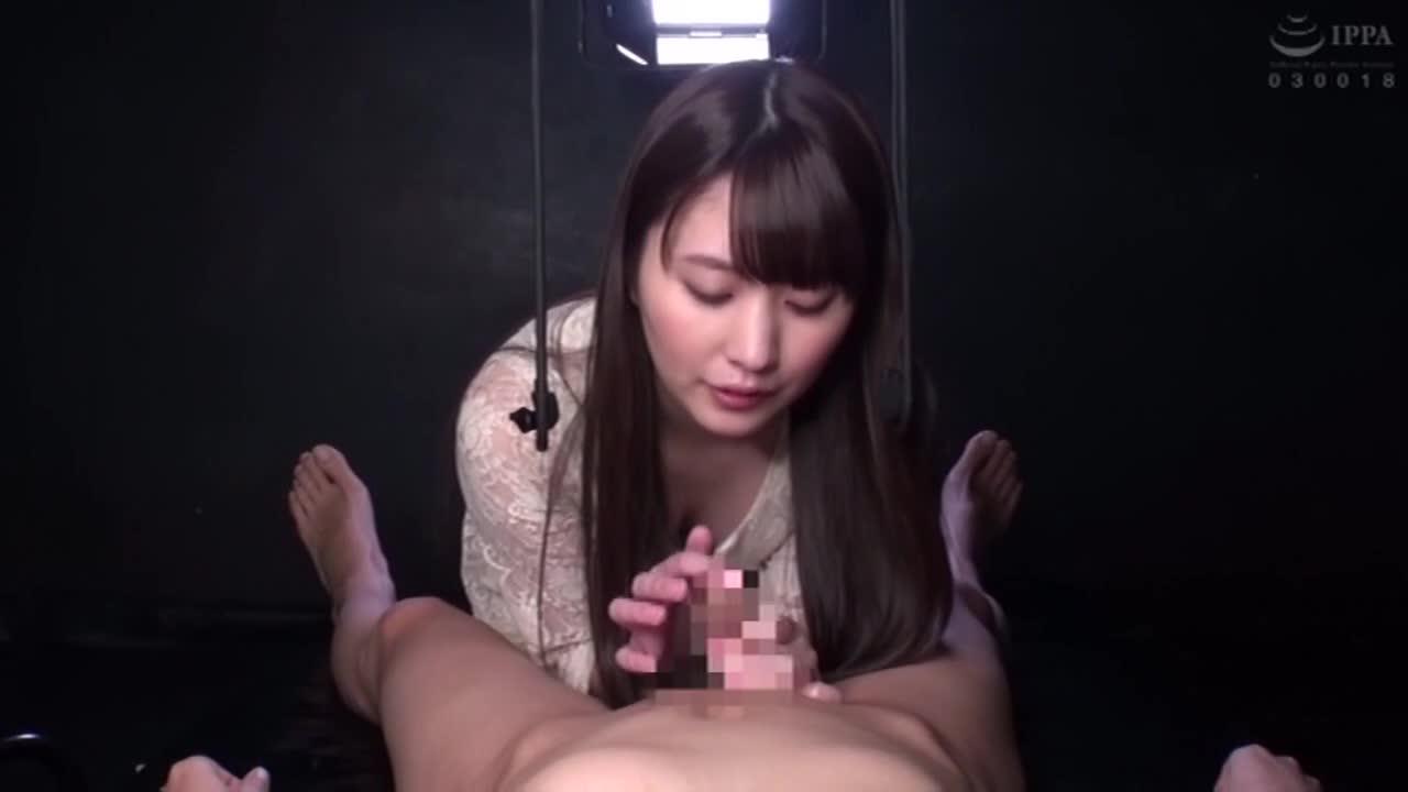 完全主観 Mな貴方にささやくバイノーラル淫語手コキ...thumbnai7