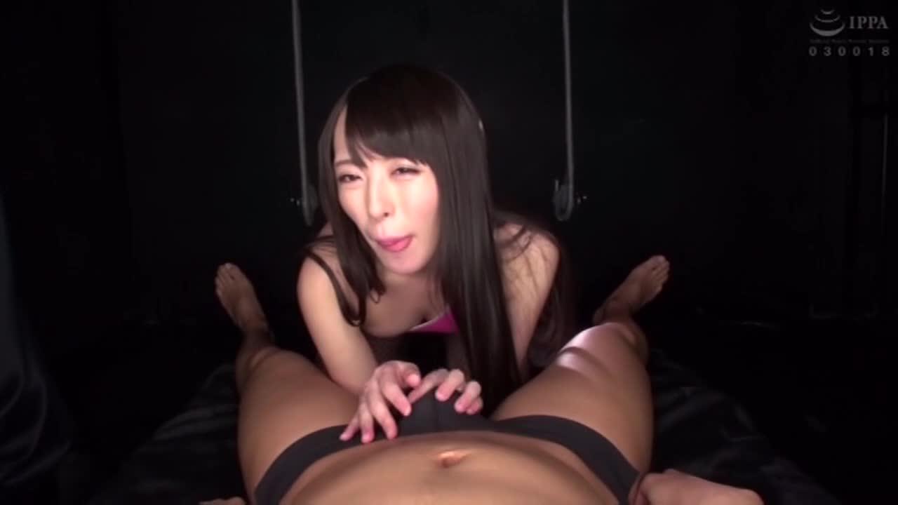 完全主観 Mな貴方にささやくバイノーラル淫語手コキ...thumbnai9