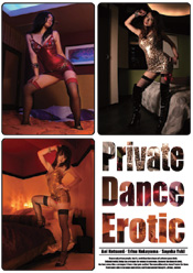 Private Dance Erotic