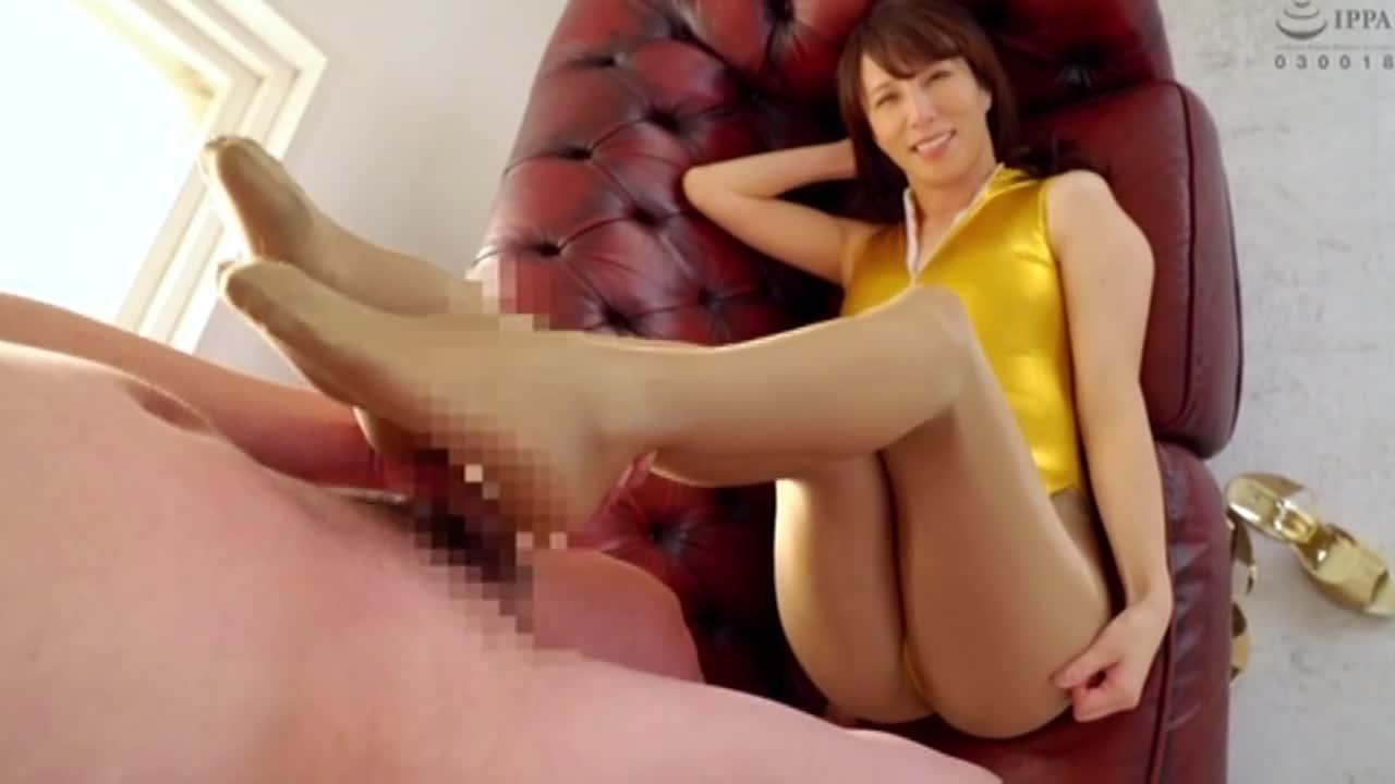 脚コキ七変化 2 澤村レイコ...thumbnai8