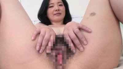 五十路熟女のヘアヌードコレクション...thumbnai13