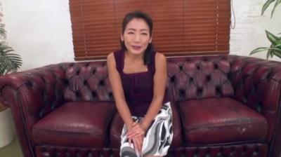 五十路熟女のフェラが凄い! 2...thumbnai12