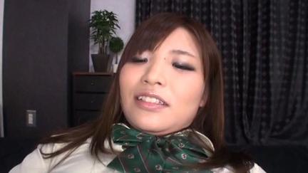 女子校生オマ○コ見せつけ手コキ 5...thumbnai11