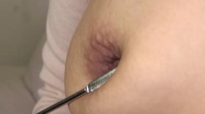 素人娘の勃起乳首いじり...thumbnai6
