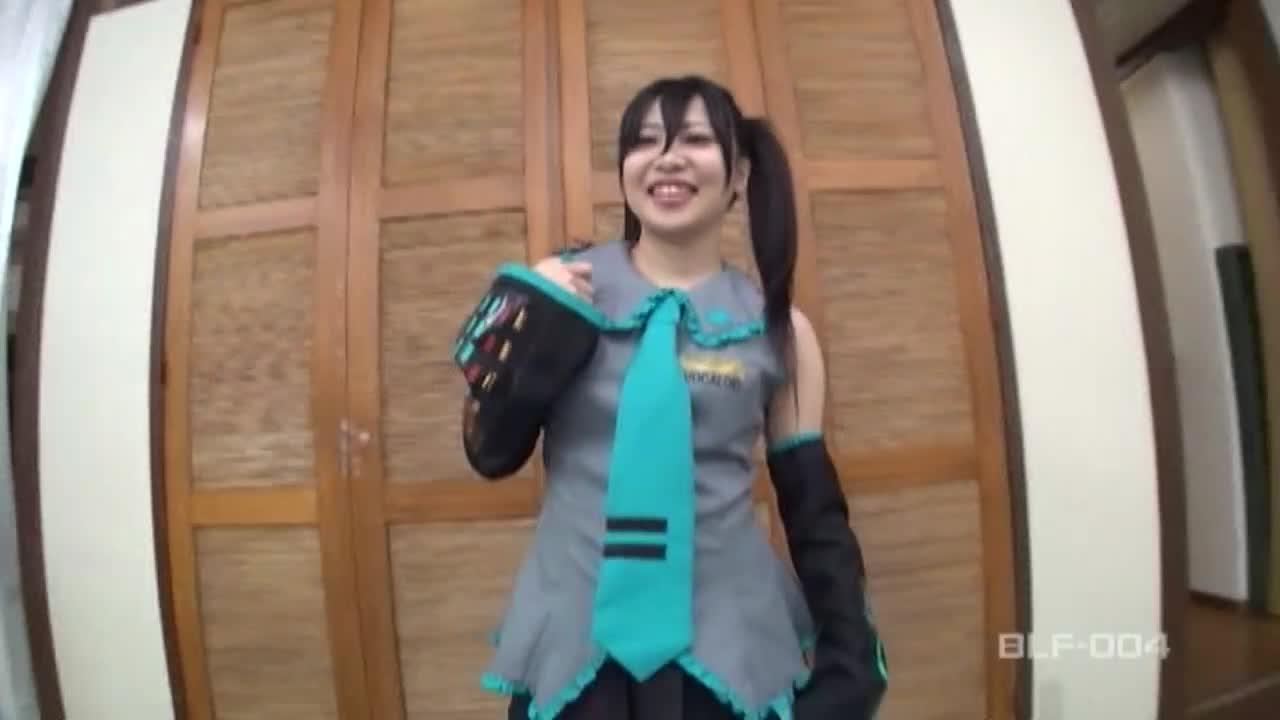美少女レイヤー「神7」 萌え萌えパンティゲットせよ! Vol.4...thumbnai14