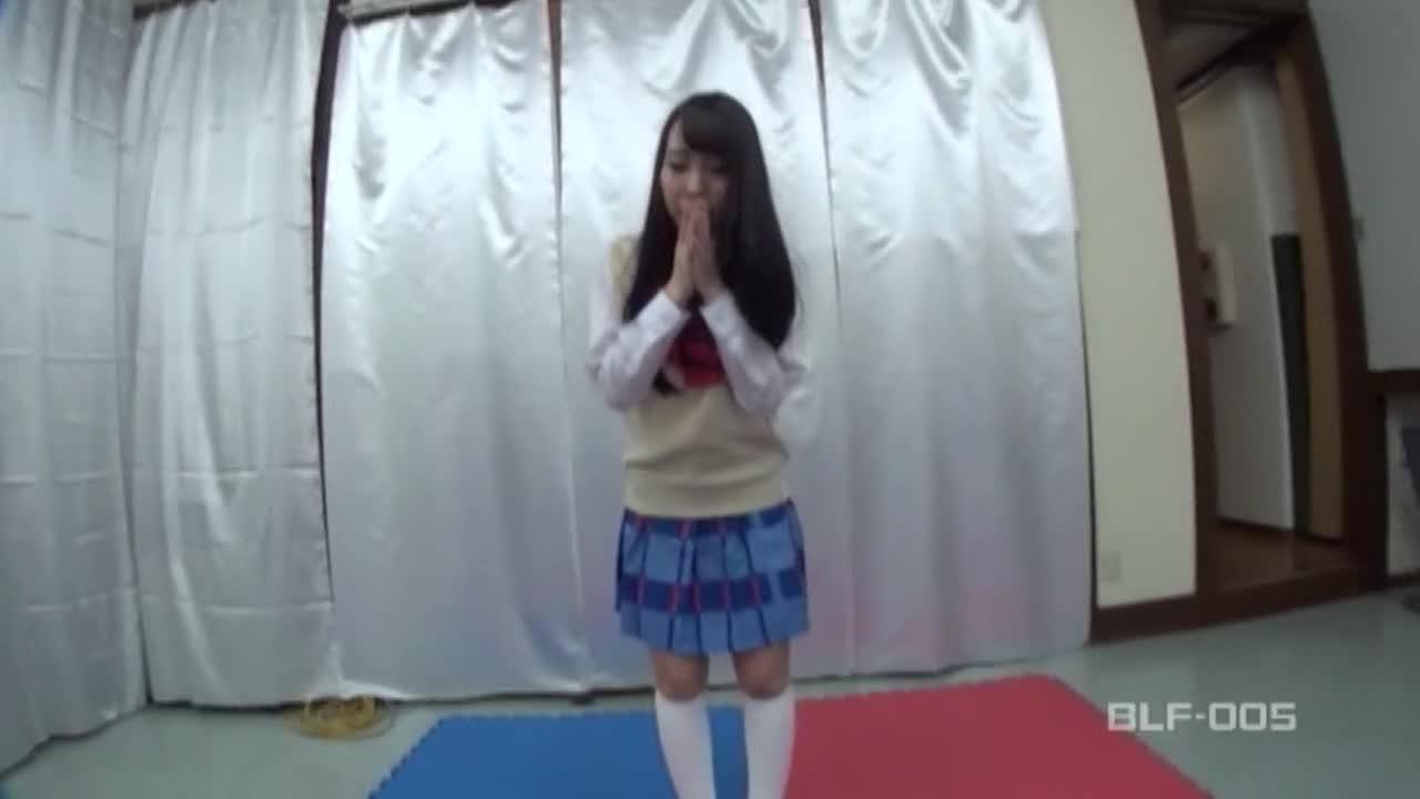 美少女レイヤー「神7」 萌え萌えパンティゲットせよ! Vol.5...thumbnai2