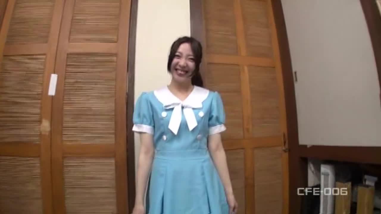 美少女コスプレイヤー フェチズムフェスティバル Vol.6...thumbnai5