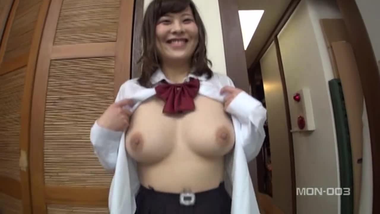 女子校生にもっとおねだりランキング! Vol.3