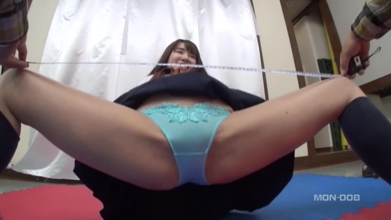 女子校生にもっとおねだりランキング!Vol.8