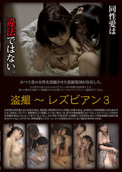 盗撮~レズビアン3