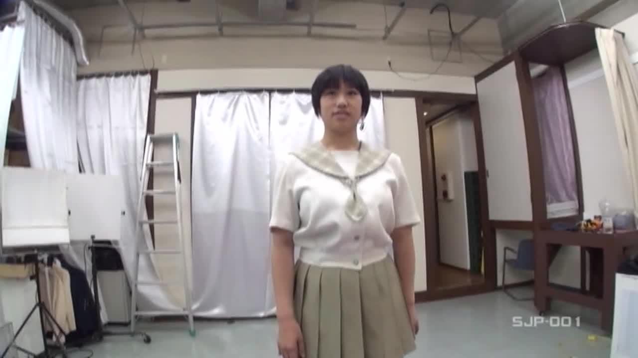 セーラー服女子校生  パンティ&パーティー Vol.1...thumbnai1