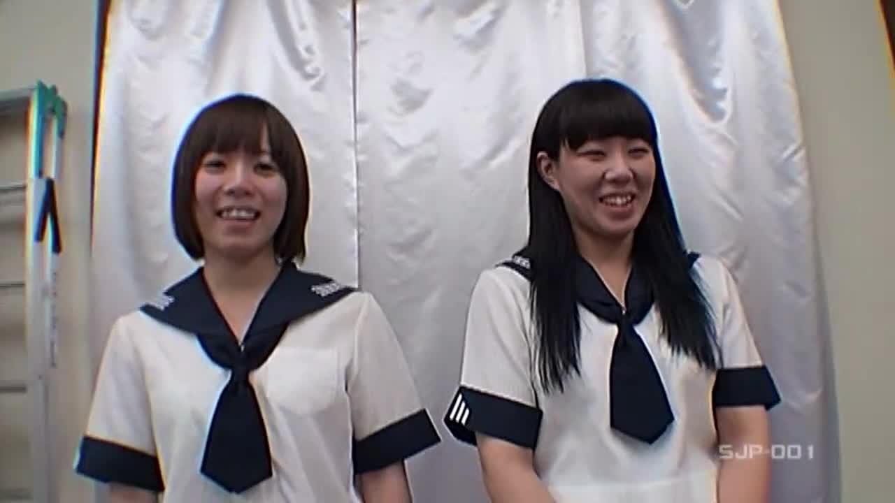 セーラー服女子校生  パンティ&パーティー Vol.1...thumbnai10