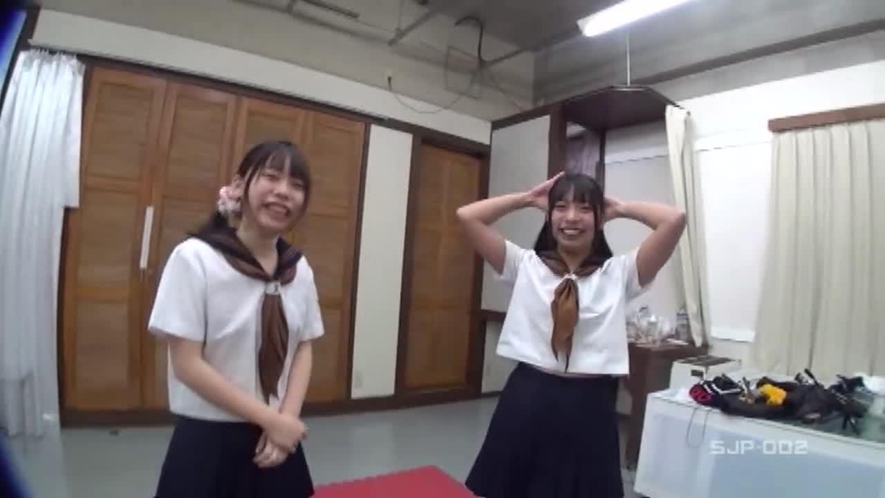 セーラー服美少女 パンティ&パーティー Vol.2...thumbnai1