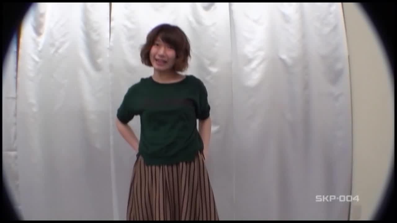 その可愛い子の顔とパンツが見てみたかった!Vol.4