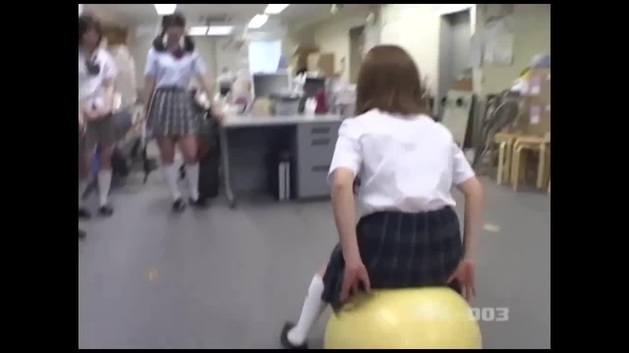 美少女チラリンポロリン大運動会!ディレクターズカット!Vol.1...thumbnai14