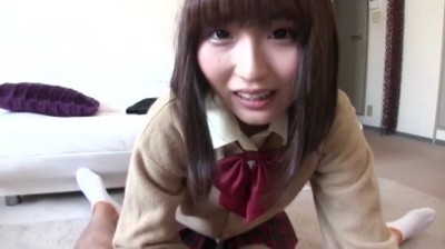 囁き系JKオナトレ 4 【バイノーラル録音囁かれながらオナニーしませんか?】...thumbnai4