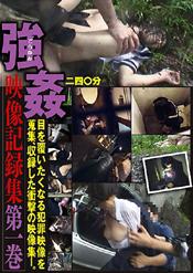 強姦映像記録集 第一巻