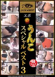 エボ うんこスペシャルベスト 3
