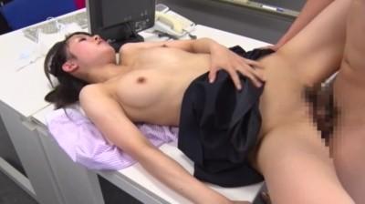 男子生徒入れ食い 性教育実習の淫乱痴女女子大生...thumbnai16