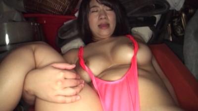 巨乳 エロボディ女子校生 Icupで100cm 中出し生パコ!...thumbnai8