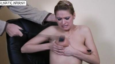 拷問調教 VOL.1 激痛奴隷 鞭・ケイン・スパンキング・画鋲・クリップ責め...thumbnai9