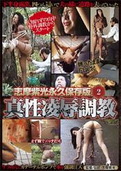 志摩紫光永久保存版 2 真性凌辱調教