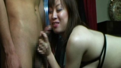 巨乳変態人妻 マニアのザーメンって美味し〜い!...thumbnai11