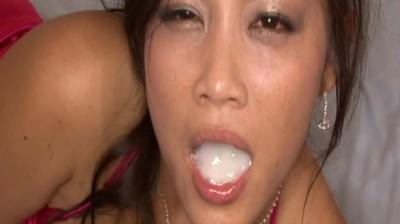 ザーメンBARの超No.1ホステス 濃い〜精子しか飲みません!...thumbnai7