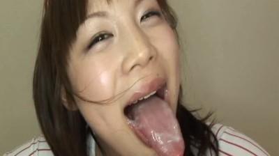 巨乳変態人妻 ザーメンごっくん病院...thumbnai4