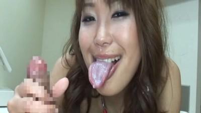 蛇舌! 2 究極の舌喉! これぞ神業ディープ・スロー...thumbnai13