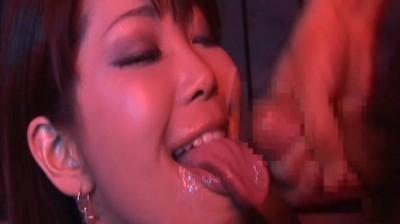 蛇舌! 3 進化する秘宝舌と特濃ザーメン! 星優乃...thumbnai16