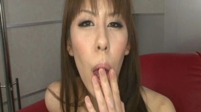 マニアのザーメン飲みたい、Gカップ淫乱女...thumbnai11