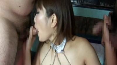 蛇舌!4 フェラ番長ディープ・スロート実技...thumbnai13