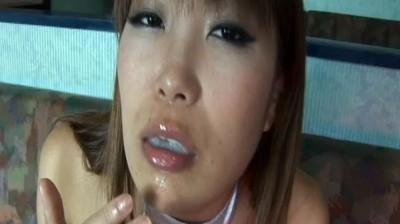 蛇舌!4 フェラ番長ディープ・スロート実技...thumbnai14