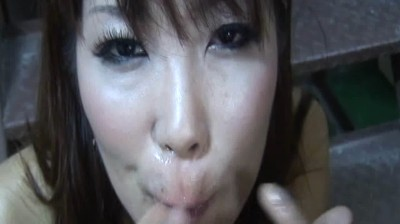 蛇舌!4 フェラ番長ディープ・スロート実技...thumbnai2