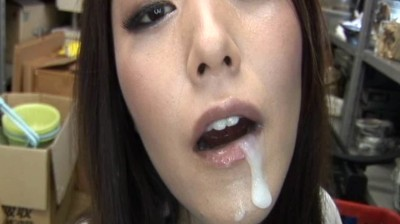 あ〜やらしい!4 ごっくん大好き美熟女の精飲生活...thumbnai5