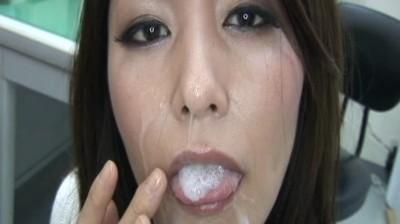 あ〜やらしい!4 ごっくん大好き美熟女の精飲生活...thumbnai8